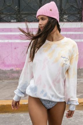Billabong After Surf  Sweatshirt for Women