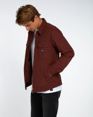 BILLABONG BARLOW NYLON JACKET