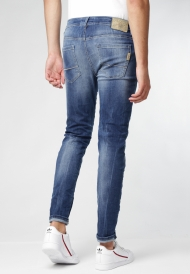 GANG džinsai NICO SLIM FIT JEANS