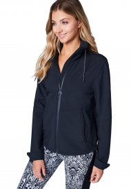 CHIEMSEE ANCHOR POINT WOMEN FUNCTIONAL  JACKET