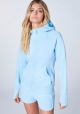 CHIEMSEE BLIUZONAS Paraiso Women Sweatjacket 1071101#14