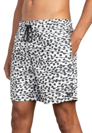 "RVCA TOM GERRARD DOTS 17"" BOARDSHORTS"