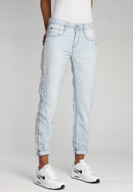 GANG JEANS AMELIE RELAXED FIT JEANS