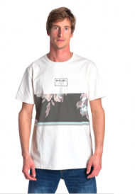 RIPCURL BUSY SESSION SHORT SLEEVE TEE