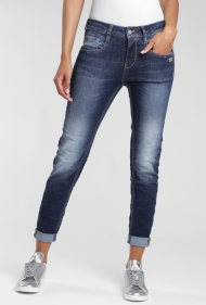 GANG AMELIE MERIDIEN DENIM RELAXED