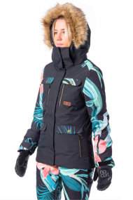 RIPCURL  CHIC  SNOW JACKET