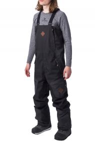 RIPCURL  SLIDINEJIMO APRANGA KOMBINEZONAS SEARCH BIB SNOW PANTS