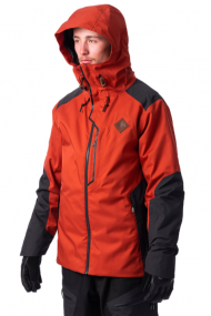 RIPCURL  SEARCH  SNOW JACKET