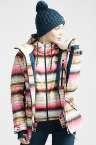 BILLABONG  JARA SNOW JACKET