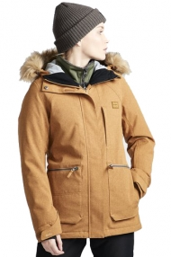 BILLABONG INTO THE FOREST - SNOW JACKET