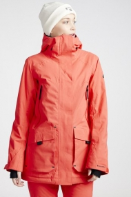 BILLABONG TROOPERX - SNOW JACKET FOR WOMEN