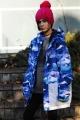 Ripcurl Vaikiška Slidinėjimo apranga striukė Olly Snow Pantd Snow Jacket