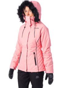RIPCURL FLUFFY SNOW JACKET