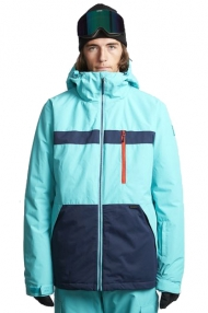 BILLABONG SLIDINĖJIMO APRANGA STRIUKĖ ALL DAY - SNOW JACKET FOR MEN