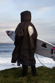 RIPCURL WINTER SURF PONCHO