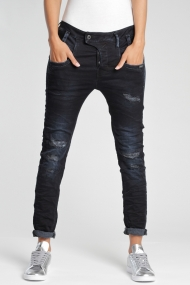 GANG MARGE NEW DENIM DARK DEEP CROTCH