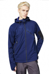 CHIEMSEE KICKING HORSE SWEATJACKET
