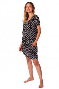 _RIPCURL ODESHA GEO DRESS