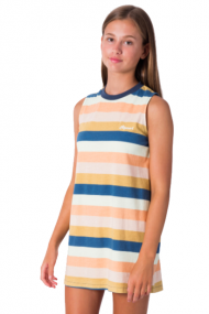 RIPCURL GIRL SURF REVIVAL DRESS
