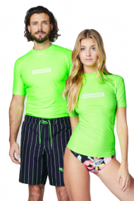 CHIEMSEE AWERSOME UNISEX SWIMSHIRT WITH UV PROTECTION 50+