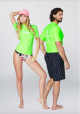 CHIEMSEE |LIKRA |AWERSOME UNISEX SWIMSHIRT WITH UV PROTECTION 50+