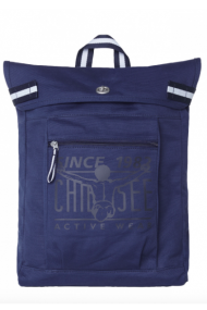 CHIEMSEE FOLDTOP NONE BACKPACK RANKINĖ| KUPRINĖ| SURFWAX | SURFSHOP
