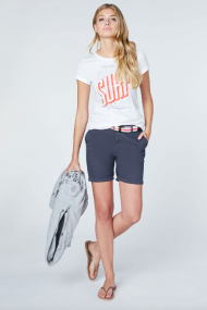 CHIEMSEE TETRA WOMAN SHORT |ŠORTAI |S | SURFWAX | SURFSHOP LITHUANIA