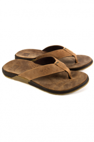 RIPCURL ULTIMATE LEATHER MEN SANDALS |ŠLEPETĖS | SURFWAX | SURFSHOP |LIETUVA