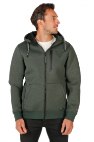 BRUNOTTI STAGHORN MENS JACKET