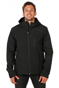 BRUNOTTI MIB N MEN SOFTSHELL JACKET |SURFWAX | SURFSHOP