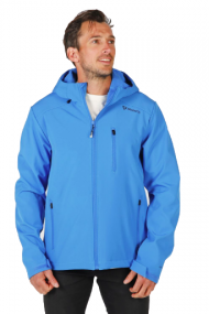 BRUNOTTI MIB N MEN SOFTSHELL JACKET | STRIUKĖ